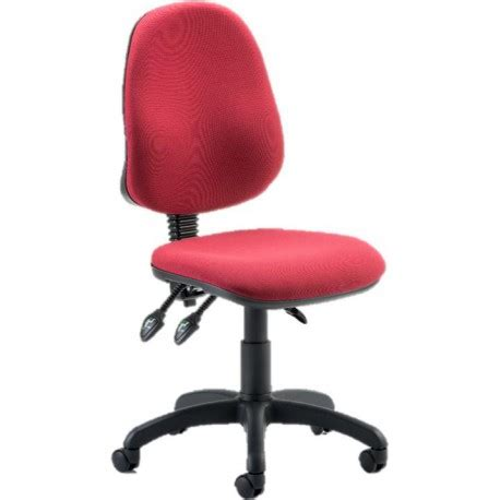 Office Contour Plastic Task Chair W Arm Wine by Eclipse Iii Lever Task Operator Chair Wine Without Arms