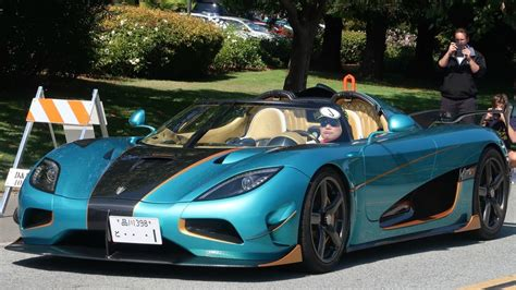 koenigsegg rsr finally spotting the koenigsegg agera rsr and a lot