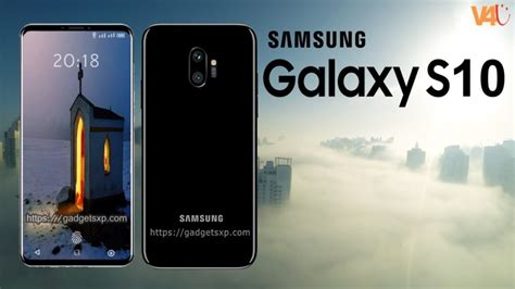 samsung galaxy s10 specifications price release date preview features leaks