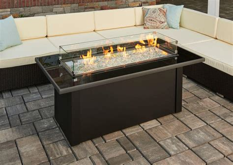 build gas pit table how to make a diy pit table top pit design ideas