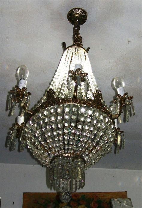 baccarat lustre antigo lustre cristal baccarat r 5 500 00 em mercado livre