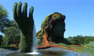les jardins de lumi 232 re 224 montr 233 al le mag