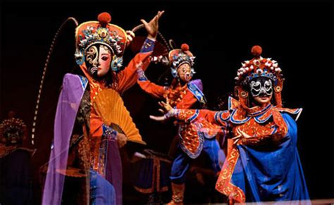 film chinese opera differences between chinese opera and western movie yuki