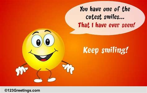 Smile Ecards