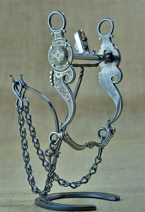Handmade Bits - 456 best images about bits bridles and gear on