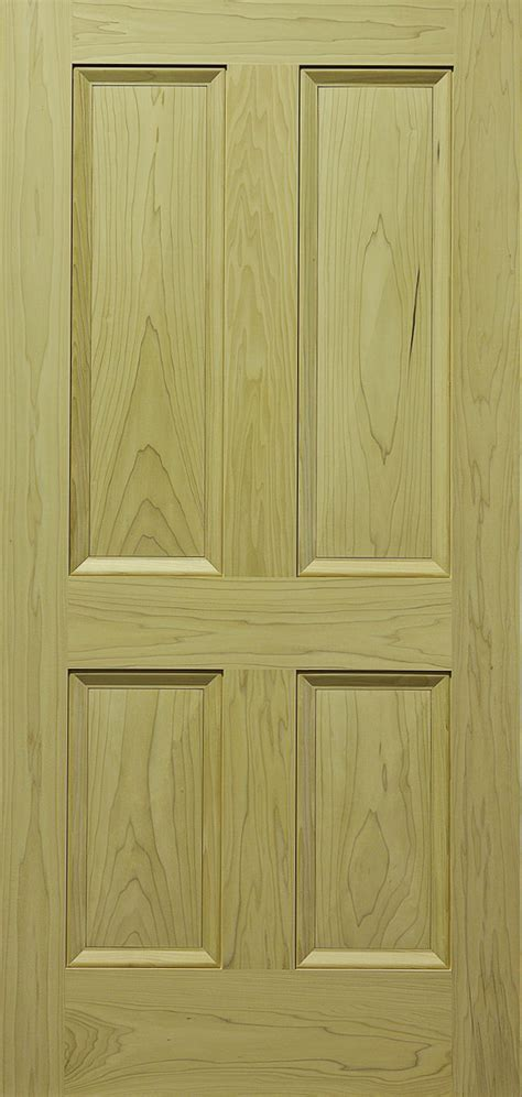 Poplar Interior Doors Poplar Doors