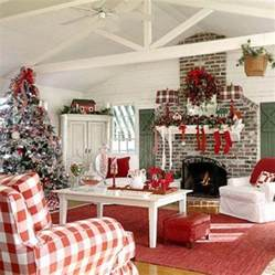 55 dreamy christmas living room d 233 cor ideas digsdigs style at home christmas tree house of samples