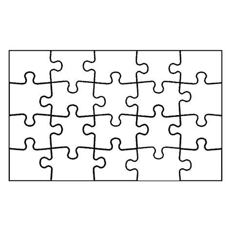 template generator kostenlos joypac white line puzzle postkarte zum selbst bemalen 6