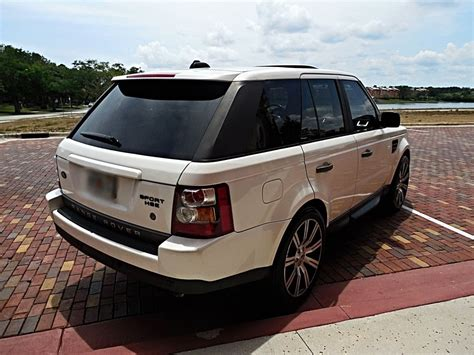 range rover 2009 for sale great condition 2009 range rover sport offroad for sale