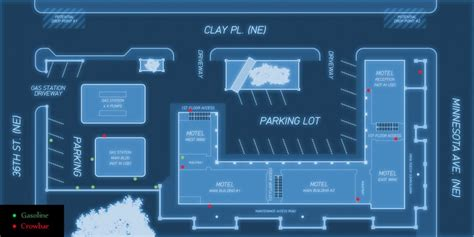 Fire Station Floor Plans by Payday 2 Hotline Miami Loud Guide Day 1 Gameplayinside
