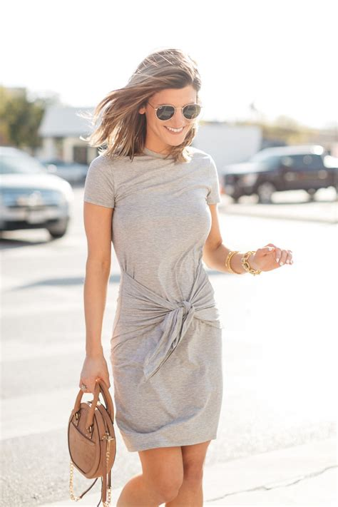 Our Favorite Shirtdresses our favorite t shirt dresses for brightontheday