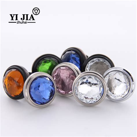 colored glass cabinet knobs colored glass cabinet knobs and pulls yijia