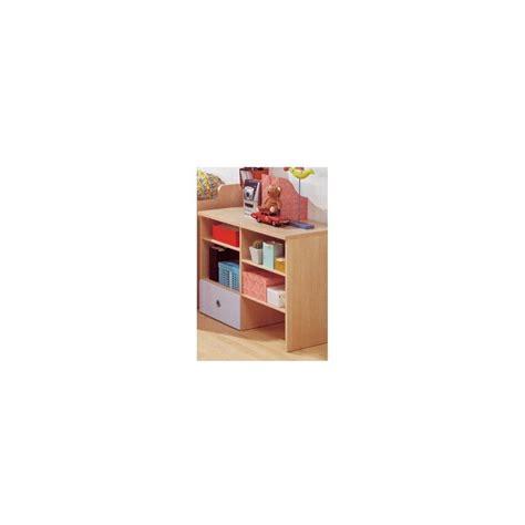 mensole ufficio libreria moderna design scaffale colore acero ufficio