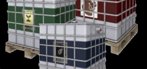Laci Pressa Container Xl 2 Ls fs17 addons farming simulator 17 mods fs 2017 mods