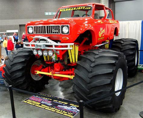 monster truck show louisville ky bangshift com gallery the 52nd carl casper custom car