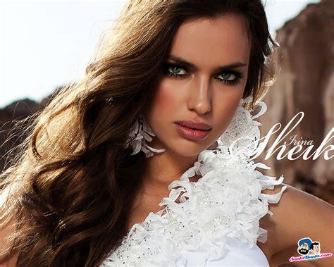 Irina Irina by Irina Shayk Irina Shayk Wallpaper 28537464 Fanpop