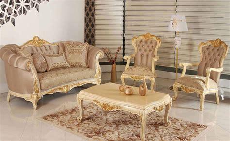 Kursi Tamu Set Sofa Chester Italian Project Mewah Cantik Meja Teras salon takımı fiyatları klasik koltuk takımı modelleri