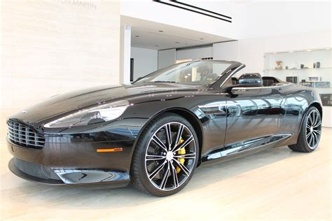 aston martin convertible used 2015 aston martin db9 convertible roslyn ny