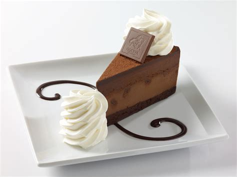 Rious Gold Cake Choco Cheese the cheesecake factory
