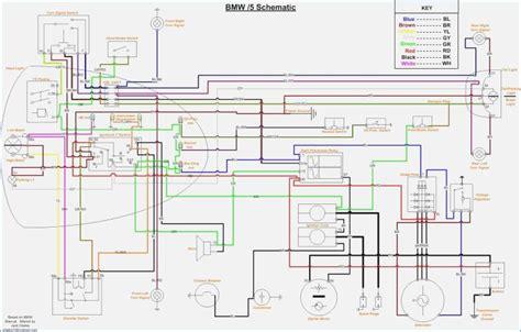 bmw r100rs wiring diagram