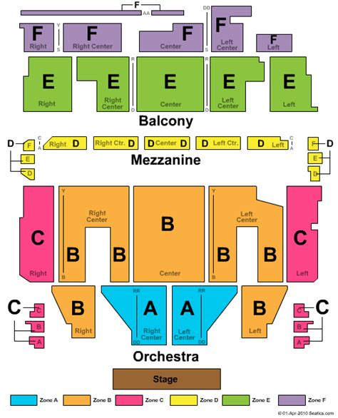 orpheum theatre boston seating chart orpheum theatre boston seating chart orpheum theatre