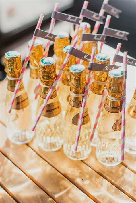 wedding favors on a budget ideas best hacks for wedding planning on a budget ideal me
