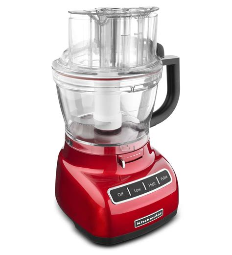 Kitchenaid 13 Cup Food Processor Kitchenaid Architect Series 13 Cup Food Processor With