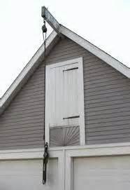 barn hoist 45 best images about hoist to storage area above garage on