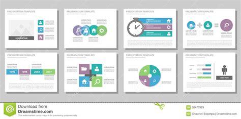 blue purple and green multipurpose brochure flyer leaflet