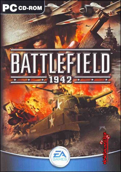 full version pc games setup download battlefield 1942 free download full version pc game setup