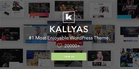 download kallyas wordpress theme kallyas wordpress theme useful wordpress tips tools and