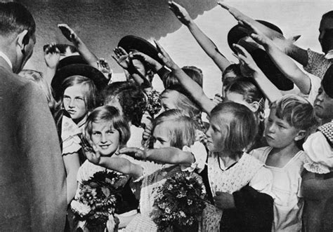 biography of hitler for students quot i was a nazi and here s why quot the new yorker on melita