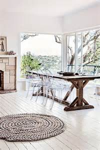 Clear Kitchen Table Interior Design Inspiration Rustic Chic Wooden Kitchen Clear Chairs And Kitchen Tables