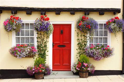 win with flower 40 window and balcony flower box ideas photos