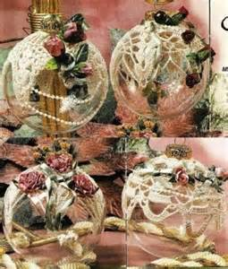 Christmas Ornament Covers - pin by maria del pinto on christmas pinterest