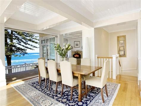 beach themed dining room 21 cool beach style dining design ideas
