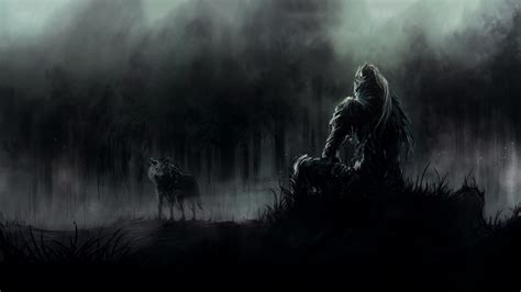 dark wallpaper game dark souls full hd wallpaper and background image