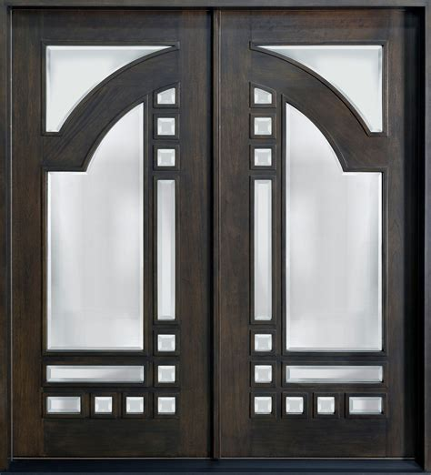 Single Door Designs ~ Architectural Minimalist Modern