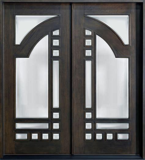 Single Door Designs ~ Architectural Minimalist Modern