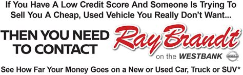 brandt nissan westbank nissan auto loans for drivers in new orleans with bad credit