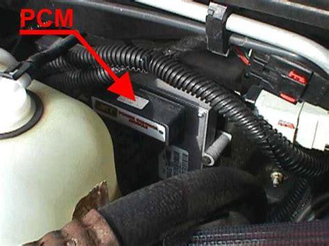 Jeep Pcm контроллер управления двигателем Pcm
