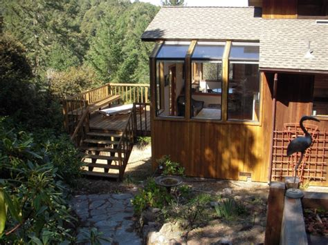 Point Reyes Cabin Rental by House And Garden Point Reyes Vacation Rental