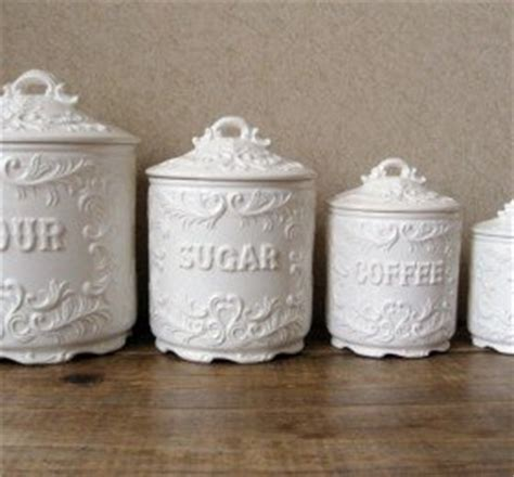 decorative kitchen canisters sets decorative ceramic canisters reversadermcream