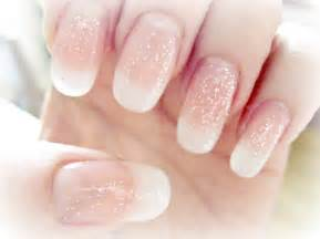 make it with me plain gel nails