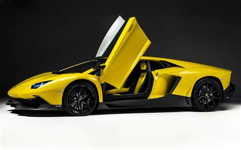 Lamborghini Aventador Lp720 4 Official Lamborghini Aventador Lp720 4 50 Anniversario To