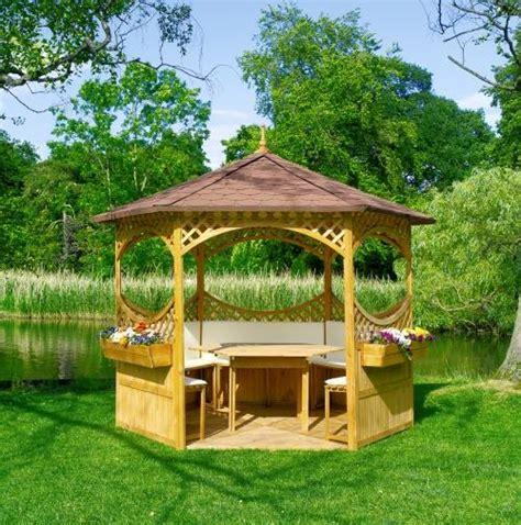 kiosque en bois pour jardin kiosque de jardin syma mobilier jardin tonnelle de jardin gloriette tonnelle kiosque en bois gazebo