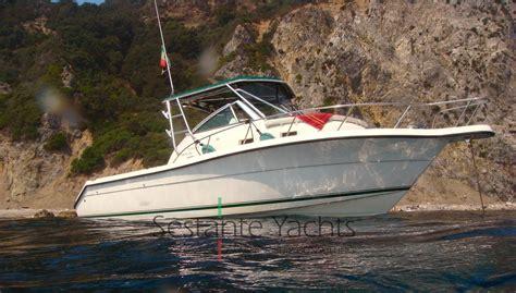 pursuit boats 2870 walkaround 1996 pursuit 2870 walkaround power boat for sale www