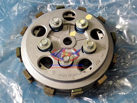 Spare Part Yamaha Lagenda syark performance motor parts and accessories shop est since 2010 new original clutch