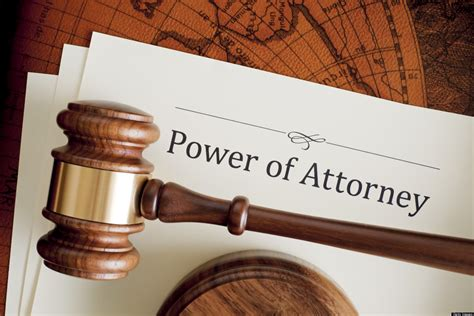 power of i m a power of attorney now what elder advisers