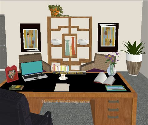 Office Desk Feng Shui How To Feng Shui Your Desk Gates Interior Design And